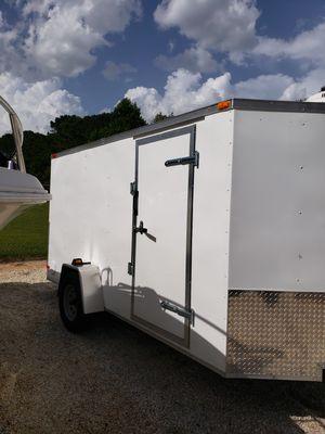 Trailer Cargo 6x12 for Sale in Foley, AL