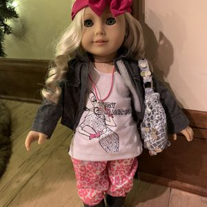 American Girl Doll Caroline for Sale in Trabuco Canyon, CA