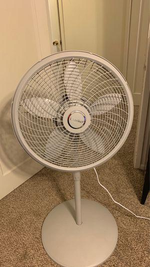 """Lasko Cyclone 18"""" Pedestal Fan for Sale in Salt Lake City, UT"""