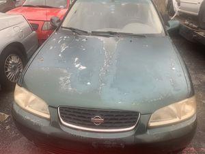 2001 Nissan Sentra for Sale in Miami, FL