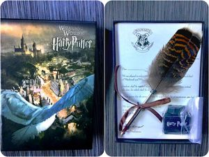 Harry Potter Collectable ink set for Sale in Paramount, CA