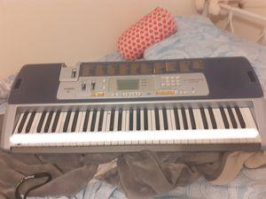 Casio piano for Sale in Houston, TX