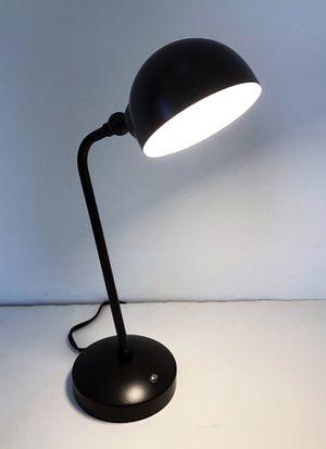 Brand New $10 Modern LED Table Lamp Dimmable Office Desk Reading Light w/ Tilt Arm for Sale in Whittier, CA