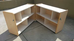 Lakeshore fold and roll storage unit for Sale in Irvine, CA
