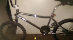 GT HARO RACING CHROME BICYCLE for Sale in Fresno, CA