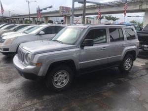 2016 Jeep Patriot for Sale in Miami, FL