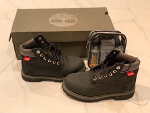 Size 13 Kids Timberland Boots for Sale in Miami Beach, FL
