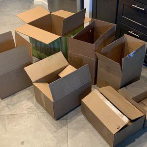 Boxes for Sale in Phoenix, AZ