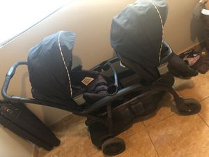 Graco double stroller for Sale in Odessa, TX