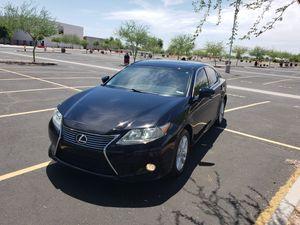 Lexus ES 300H for Sale in Peoria, AZ