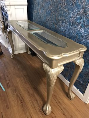 Sofa Table for Sale in Kent, WA