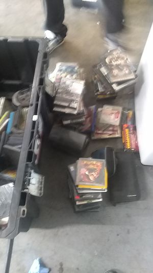 All movies and ps3 and Xbox for Sale in Lodi, CA
