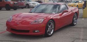 2007 Chevy Corvette for Sale in Arlington, TX
