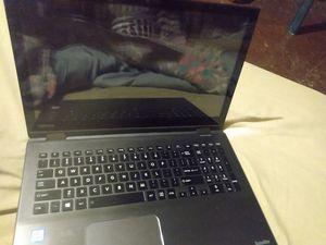 Toshiba Satellite Laptop Windows 10 for Sale in Dearborn, MI