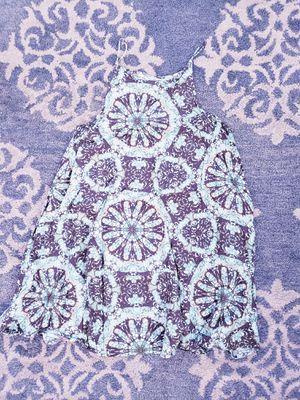 Women's Van's Sun Dress (( M)) for Sale in Mesa, AZ