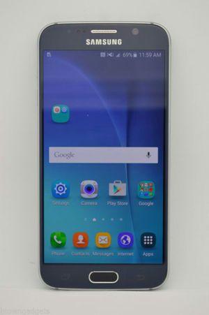 Galaxy s6 AT&T Unlocked Bundle for Sale in Bellflower, CA