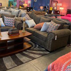 Sofa and loveseat for Sale in Pico Rivera,  CA