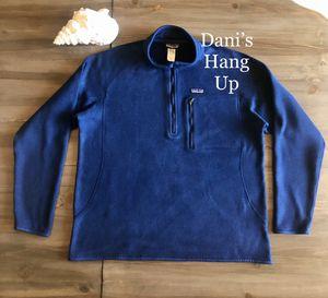 Patagonia Men's Better Sweater 1/4 Zip for Sale in Pueblo West, CO