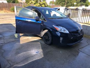 2012 Toyota Prius for Sale in Moreno Valley, CA