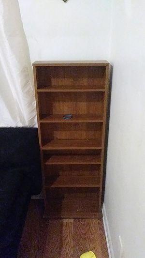 Bookshelves/ dvd shelves.. for Sale in Cleveland, OH