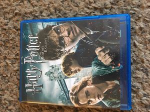Harry Potter Deathly Hollows Part 1 for Sale in Oklahoma City, OK
