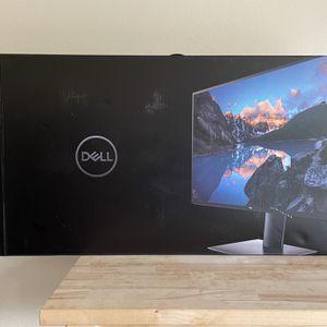 Dell UltraSharp 27 4K USB-C Monitor for Sale in Huntington Beach, CA