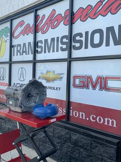 TRANSMISSIONS TRANSMISSION TRANSMISION 🔥 Chevy 🔥GMC 🔥 Ford 🔥 Honda 🔥 Acura 🔥 for Sale in Corona,  CA
