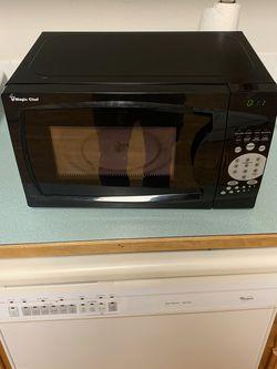 1050 Watt Microwave for Sale in Kennewick,  WA