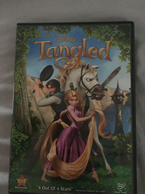 Tangled for Sale in Lynwood, CA