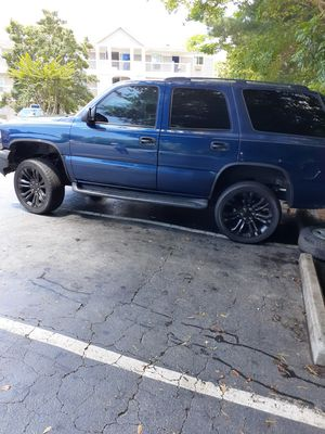 Chevy tahoe for Sale in Norcross, GA