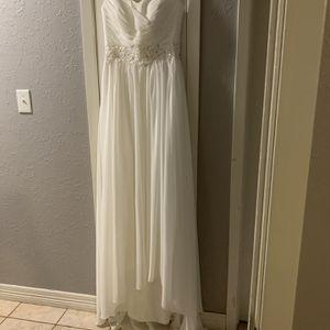 Love Wedding Wedding Dress for Sale in Austin, TX