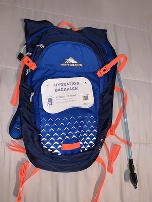 Hydration Backpack for Sale in San Bernardino, CA