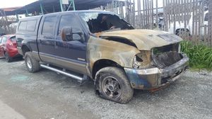 2004 F250 SUPER DUTY FOR PARTS for Sale in San Diego, CA