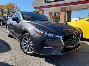 2017 Mazda Mazda3 4-Door for Sale in Fredericksburg, VA