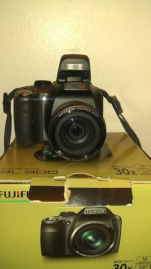 Fuji Film SL 300 for Sale in Bakersfield, CA