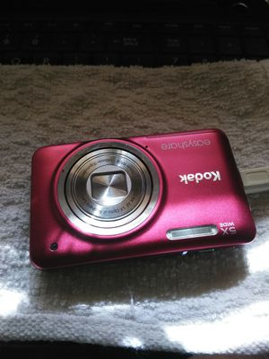 Kodak digital camera for Sale in Greensboro, NC
