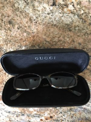 Gucci Sunglasses-BRAND NEW for Sale in Gaithersburg, MD