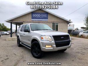 2006 Ford Explorer for Sale in Ogden, UT