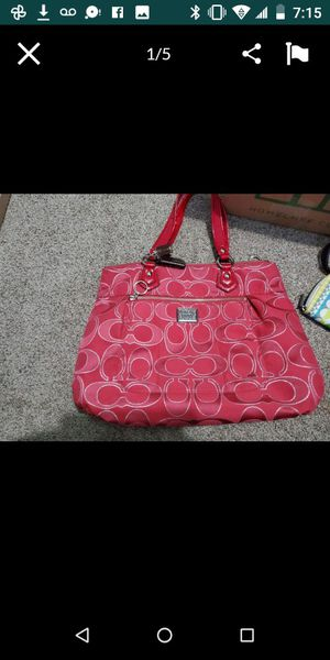 Coach Bag for Sale in Lakewood, WA
