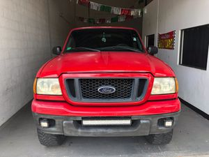 2004 FORD RANGER !! $1000 DOWN !! CLEAN TITLE !! for Sale in Hollywood, FL