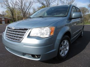 2010 Chrysler Town & Country Touring for Sale in Smyrna, TN