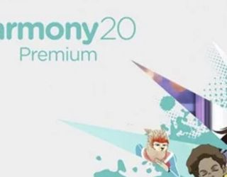 Toon Boom Harmony 20 Premium PC Only for Sale in Austin,  TX