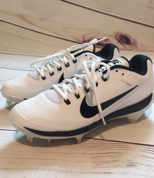 New Nike Baseball Cleats Size 8 for Sale in Kimbolton, OH