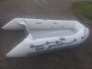 Mercury inflatable for Sale in Vancouver, WA
