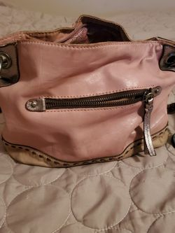 The SAK Small Leather Shoulder Bag for Sale in Palos Heights,  IL