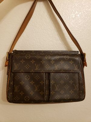 Authentic Louis Vuitton Viva Cite GM bag for Sale in Oakland, CA