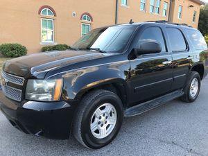 2008 Chevy Tahoe for Sale in San Antonio, TX