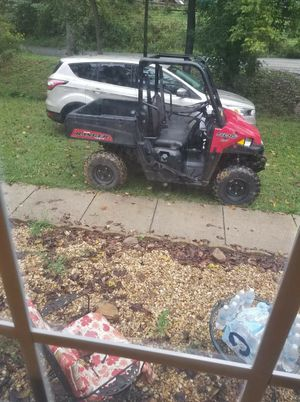 2019 polaris ranger midsize 500 for Sale in Bolivar, WV