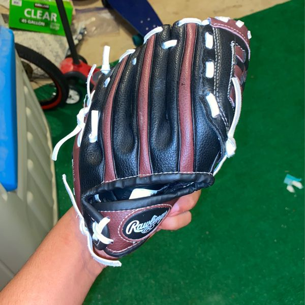 baseball glove