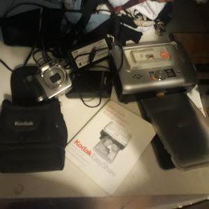 Camera stuff for Sale in Cranston, RI